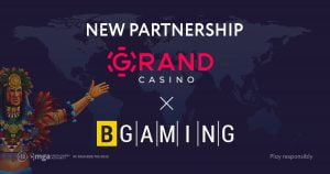 BGaming Announce Belarus Business Entry Following GrandCasino Deal