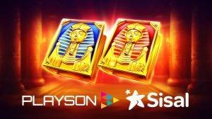 Playson Hails Milestone Italian Deal With Sisal