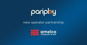 Aspire Global And Amelco Team Up In Pariplay Fusion Deal