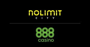 Nolimit City Signs Commercial Tie-Up With 888casino