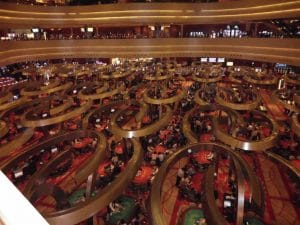 Renegotiated Gambling Deal Approved By Rhode Island's House Panel