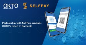Okto Partners With SelfPay For Romanina Growth