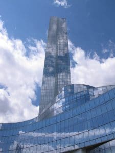 MGM's Borgata Property And Ocean Casino Settle Out Of Court