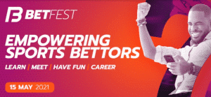 BETFEST's Inaugural US Consumer Event For Sports Bettors