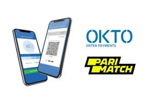 Parimatch To Roll Out Okto.Cash In Extended Okto Agreement