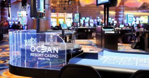 CANJ And AtlantiCare Roll-Out Free COVID-19 Vaccines At Various AC Casinos