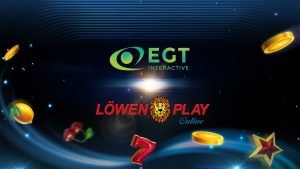 EGT To Provide Löwen Play With Content