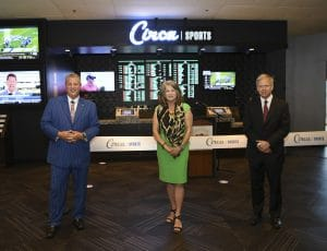 Circa Opens 5th Southern Nevada Sportsbook The Pass