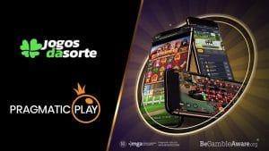 Pragmatic Play Takes Content To Brazilian Operator Jogos Da Sorte