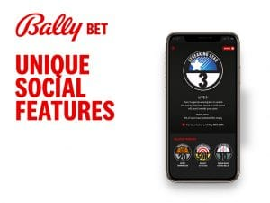 Ballys And Bet.Works Beta Launch Bally Bet Mobile Sportsbook In Colorado