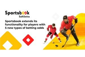 SoftSwiss Adds New Odds Formats For Boosted International Reach