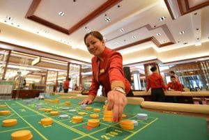China Triumphed In Fight Against Cross-Border Gambling