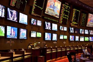 Connecticut Governor Welcomes Bipartisan Vote Ushering In Sports Betting