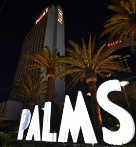 SMGHA Subsidiary To Purchase Palms Casino Resort LV From Red Rock Resorts