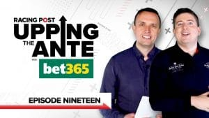 bet365 Maintains 'Upping the Ante' Sponsorship Deal With Spotlight Sports