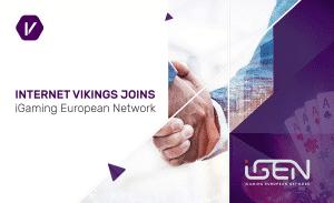 Internet Vikings Joins iGEN To Support Key Malta Initiatives