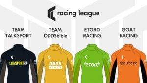 Racing League Announce Mulit-Million News UK Deal