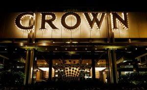Crown Resorts Board Of Directors Decline Blackstone Group Bid