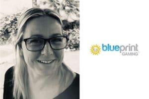 Annemarie Reedijk Jons Blueprint Gaming To Bolster European Expansion