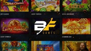 BF Games Expands Taking Slot Suite To Rootz's Wildz And Caxino