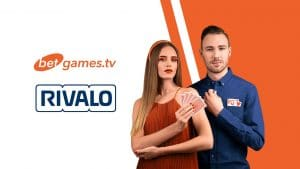 BetGames.TV Expands LatAm Presence Going Live With Rivalo