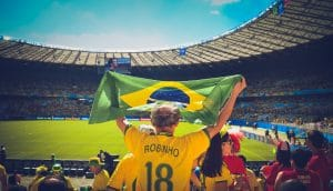 In Brazil Loteria Mineria To Expand Product Portfolio To Include Sports Betting