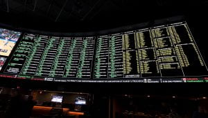 Connecticut Potential To Generate $1.5b In Sports Wagers