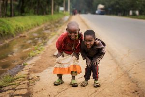 Ghana Project Chance For Childhood Gets Entain Foundation Backing