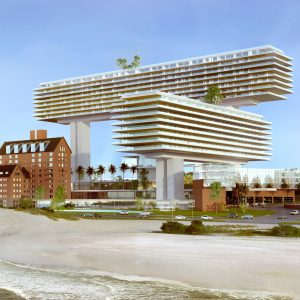 Cipriani Ocean Resort Developer Asks Uruguay Govt For More Time To Start Construction