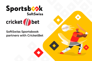 SoftSwiss Launch CricketBet For Indian Market