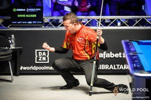Dafabet Signs Matchroom Sports Deal For World Pool Masters Sponsorship