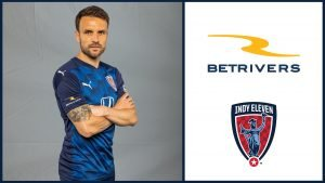USL Team Indy Eleven Appoint BetRivers As Official Sports Betting Partner