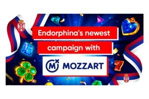 Endorphina Ends Busy April With MozzartBet Deal