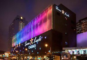 Grand Korea Leisure Reveal April Sales Up 48%