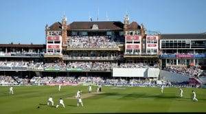 Betway Announce Surrey County Cricket Club Alliance