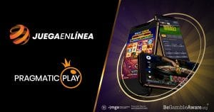 Pragmatic Play Signs Another LatAm Deal With Juega En Linea