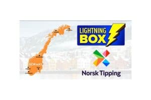 Lightning Box Debuts In Norway Through Norsk Tipping Agreement
