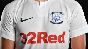 Preston North End FC Terminates 32Red Partnership
