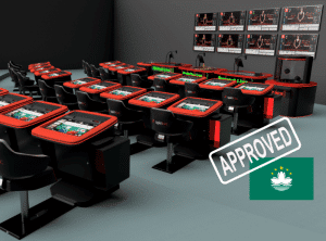 Spintec Announce Macau Approved Product
