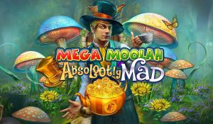 Belgian Player Wins Record €19.4m On Absolootly Mad™ Mega Moolah