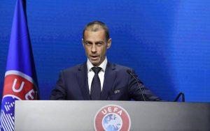 ESL Condemn UEFA For 'Alarming Attitude' And 'Insistent coercion'