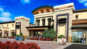 CA $400m North Folk Mono Indian Tribal Casino To Break Ground In June