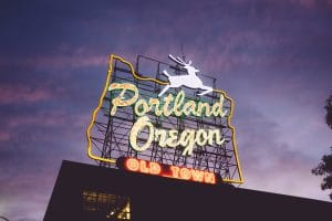 Oregon See Increase In April's Betting Handles And Sales