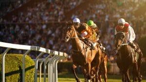 PointsBet To Enter US Horse Racing Market Via Premier Turf Club Acquisition