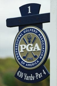 IMG ARENA Acquires PGA Of America's First Golf Major Sports Betting Rights