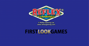 First Look Games Partners With Reflex Gaming