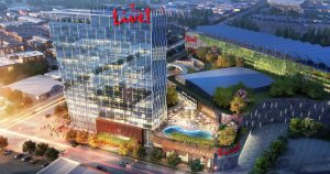 Cordish Comanies' Live! Casino Richmond To Include $180m Minority Equity Investment