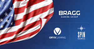 Bragg Gaming To Acquire Spin Games LLC In Strategic US Deal