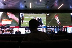 Virginia Sportsbooks Hit $300m In March To Become 8th And Earliest State To Do So