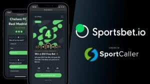 SportCaller Announce First Cryptocurrency With Sportsbet.io